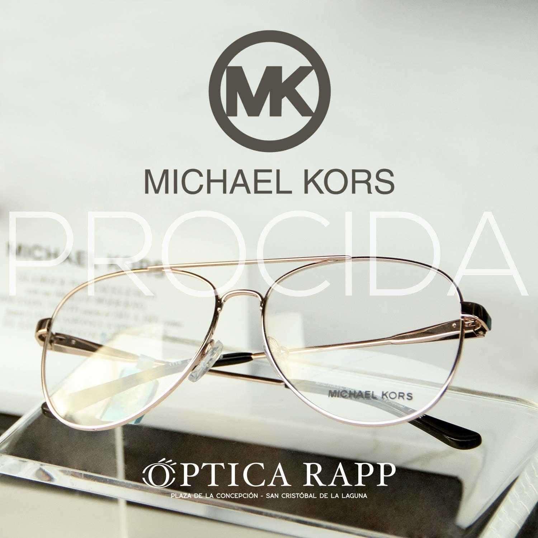 Michael Kors PROCIDA — Óptica Rapp