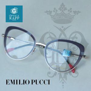 Gafas de Sol Femeninas Emilio Pucci EP5007, Optica Rapp, La Laguna, Tenerife