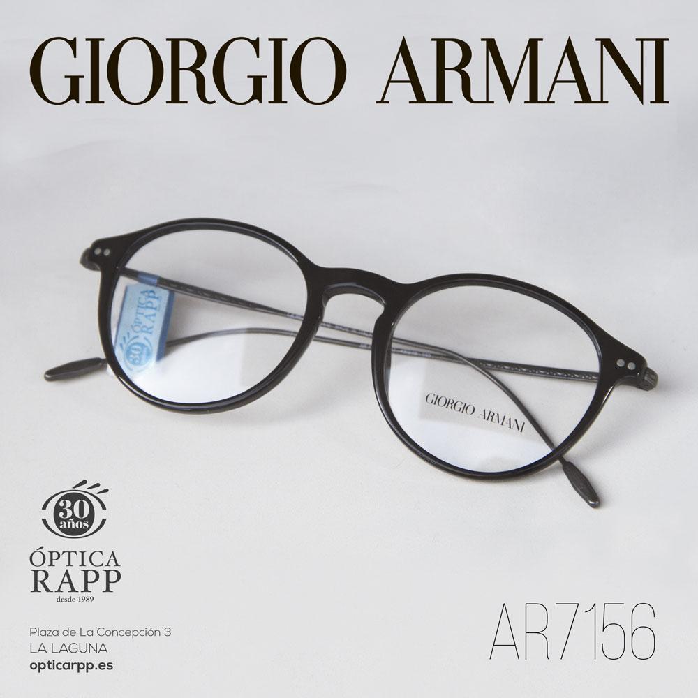 Optica-Rapp-La-Laguna-Giorgio-Armani-AR7156-00